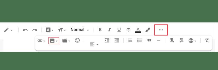 cara menambahkan gambar di postingan blogger