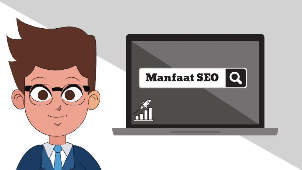 Manfaat SEO untuk Blog